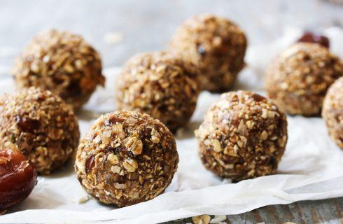 Fat Balls, le polpette energetiche popolari sul web
