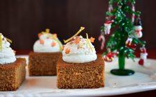 Profumo di Natale: 5 spezie e 1 ricetta