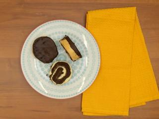 Girelle fatte in casa, ideali per la colazione