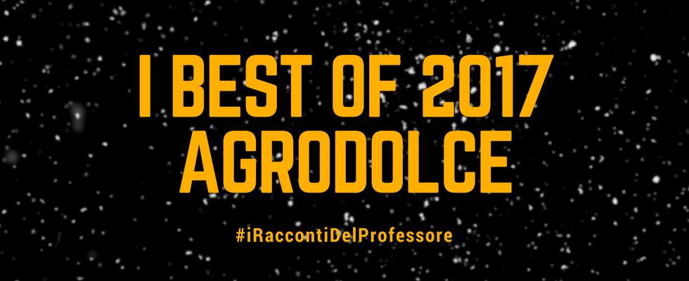 Salutare l'anno vecchio: The Best of 2017