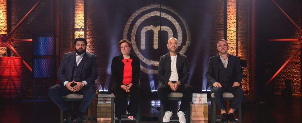 Masterchef Italia: al via la 7ª stagione con Antonia Klugmann