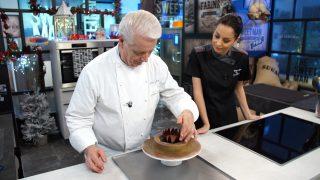 Iginio Massari e i suoi dessert arrivano a Milano