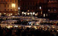 Natale: 4 mercatini foodie in Toscana