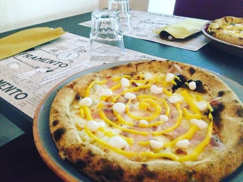 Le migliori 20 pizzerie d'Italia secondo le guide - Foto 15
