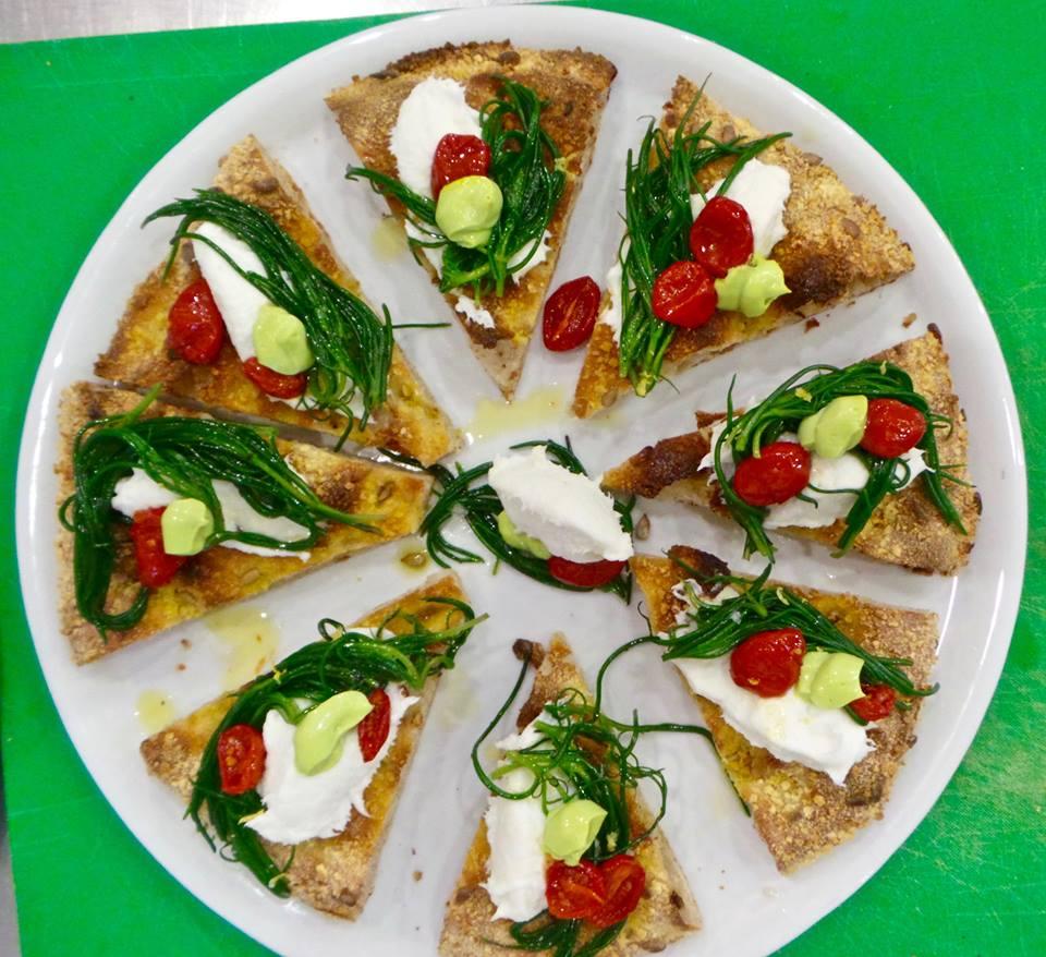 Le migliori 20 pizzerie d'Italia secondo le guide - Foto 12