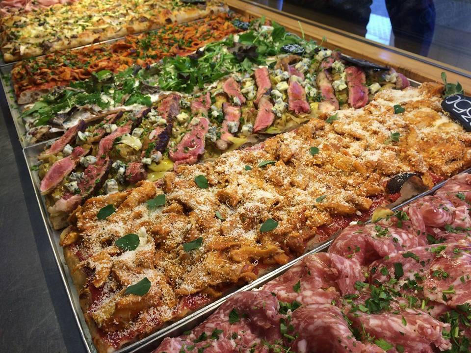 Le migliori 20 pizzerie d'Italia secondo le guide - Foto 13