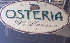Le Ramin-e, Torino