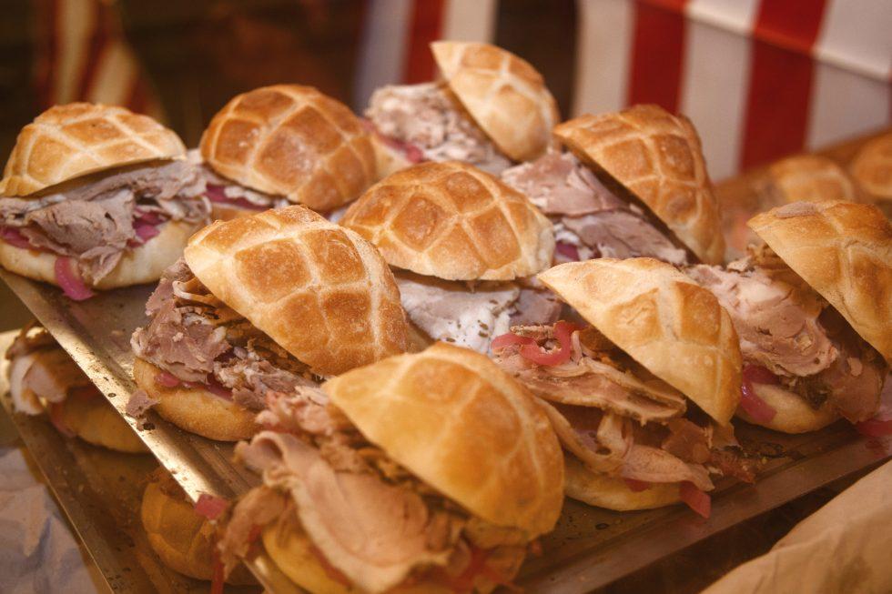 Palermo: best of dello Street food fest - Foto 9