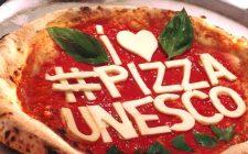 Napoli: la pizza è patrimonio UNESCO