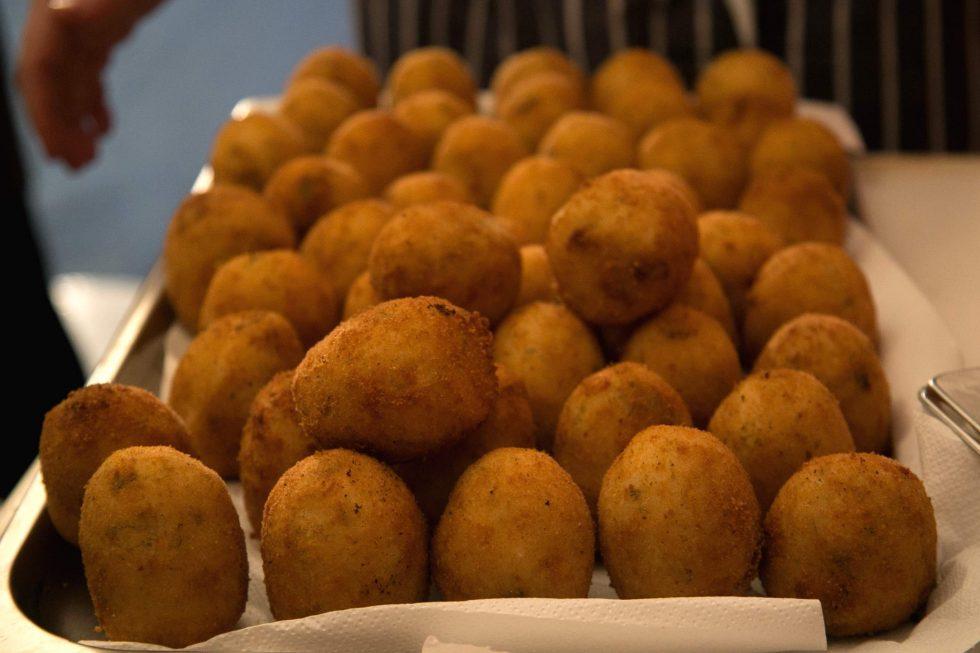 Palermo: best of dello Street food fest - Foto 8