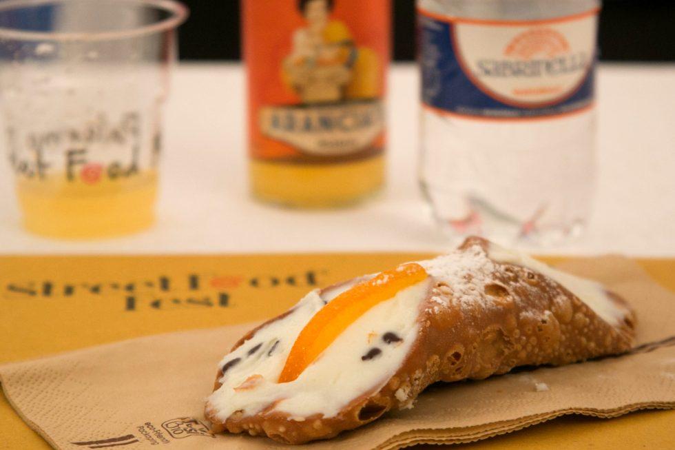 Palermo: best of dello Street food fest - Foto 12