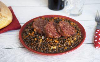 Zampone e lenticchie: portare in tavola la tradizione