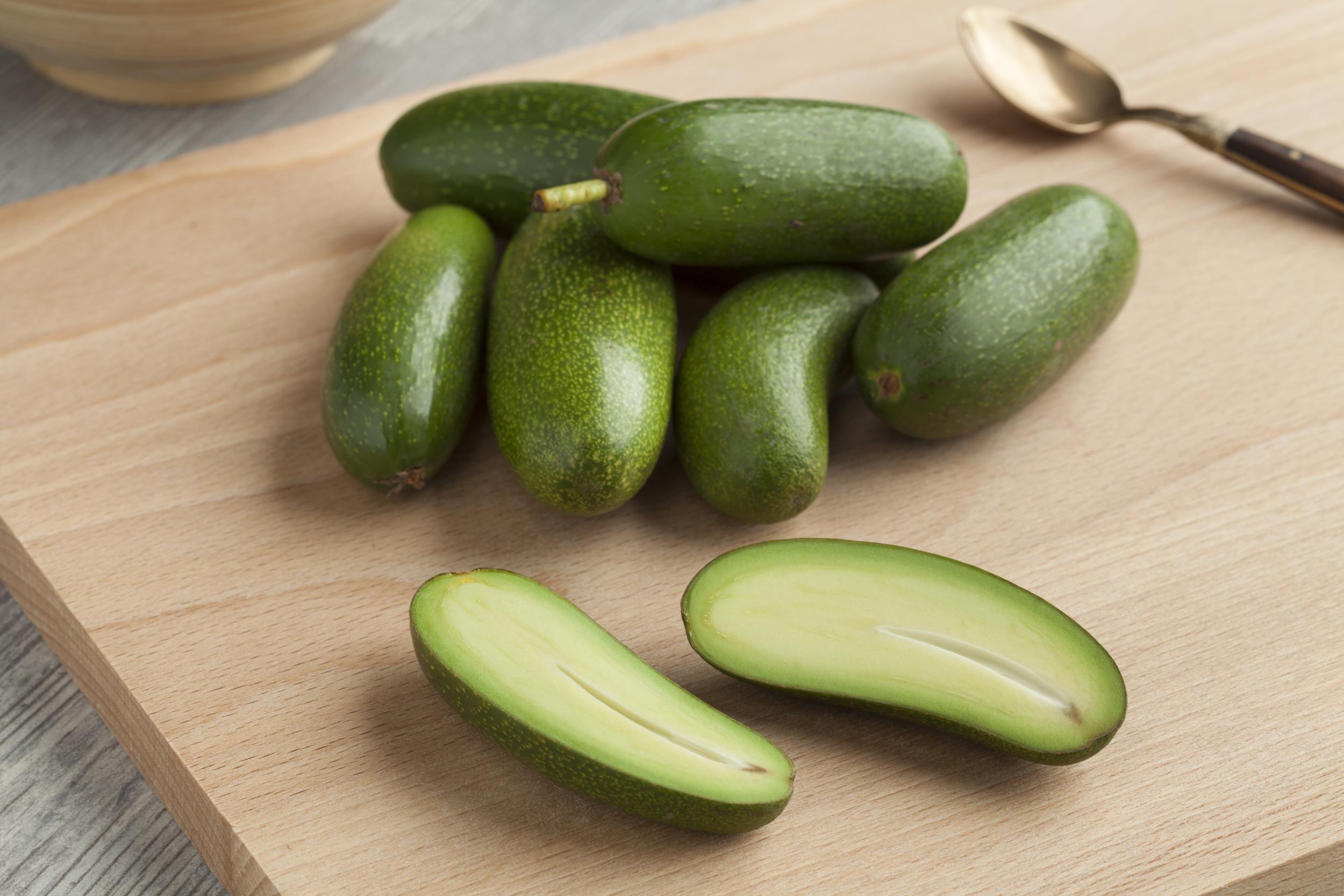 Nocciolo Di Avocado In Acqua tendenze: arriva l'avocado senza seme | agrodolce