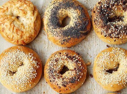 Bagels dolci e salati: la video ricetta della Prova del Cuoco