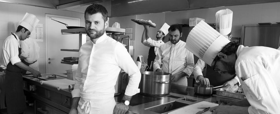 Top 3 dei piatti del Mudec di Enrico Bartolini a Milano