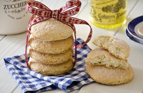 Biscotti allo Strega: orgoglio beneventano