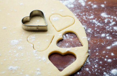 Biscotti allo zafferano, la ricetta dei dolci da regalare a Natale
