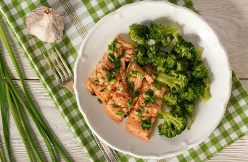 Come fare i broccoli al forno senza lessarli
