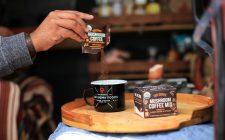 Mushroom coffee, il caffè del futuro