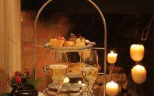 Roma: Natale è tempo di afternoon tea