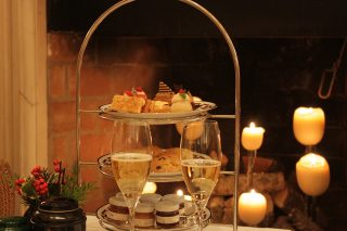 Roma: a Natale regala un Afternoon Tea