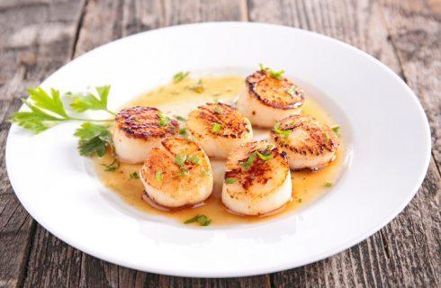 Secondi piatti per Capodanno: 13  ricette a base di pesce o carne