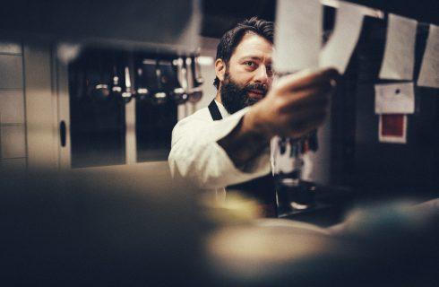 Antica Osteria Marconi: l'anima gourmet di Potenza