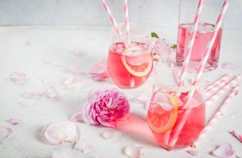 Il cocktail leggero con prosecco e pompelmo per il cenone di Capodanno