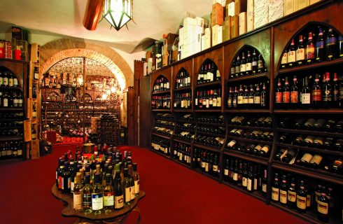 Bere vino: le migliori enoteche di Roma