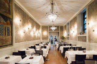 Roma: riapre lo storico ristorante Passetto