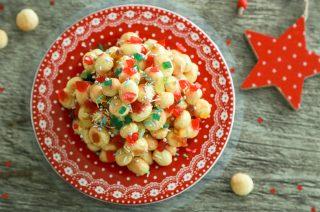 Struffoli al forno, per un Natale leggero senza rinunciare alla tradizione
