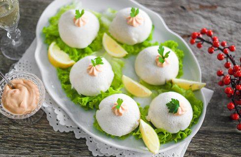 Zuccotto salato, l'antipasto perfetto per Natale