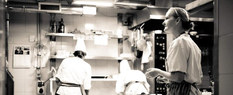 Le storie dei grandi pasticcieri: Marion Lichtle