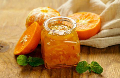 La marmellata di arance amare con la ricetta originale inglese