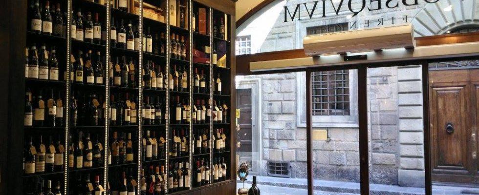 Bere vino: le migliori enoteche di Firenze