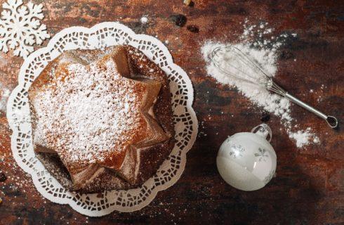 Le 10 ricette natalizie da fare con il Bimby