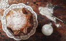 La ricetta del pandoro sfogliato di Iginio Massari
