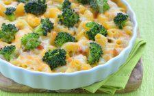 Pasta con broccoli e panna, la ricetta semplice