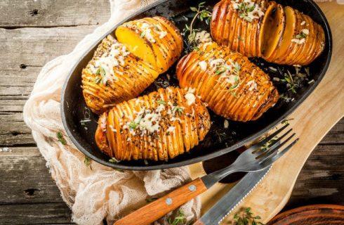 10 contorni natalizi di verdure per il pranzo festivo