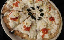 La pizza più cara d'Italia si trova a Catania