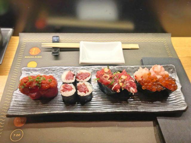 sakana-sushi