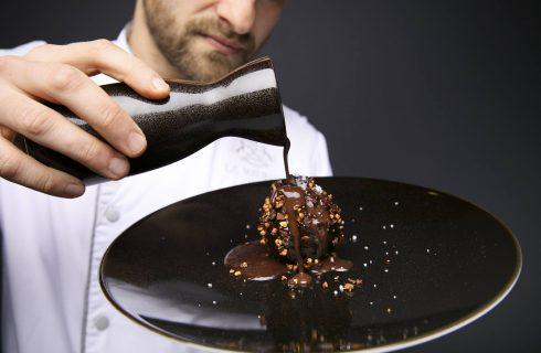 Chi sarà il migliore mâitre chocolatier italiano?