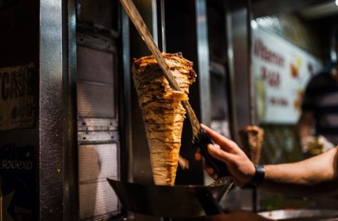 Il kebab diventa fuorilegge?