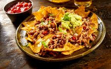 8 piatti che non sono davvero messicani