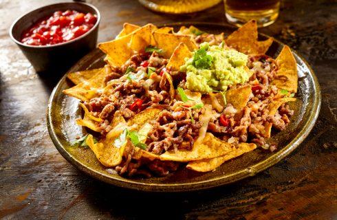 Sfatare miti: 8 piatti che non sono davvero messicani