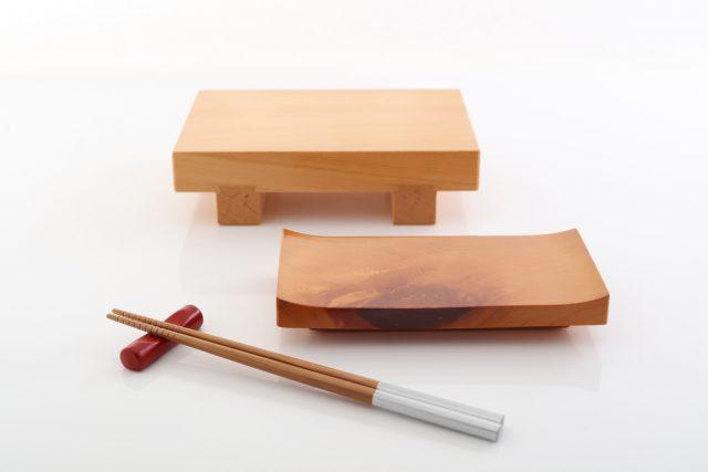 piatti da sushi
