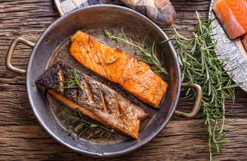 Salmone: le 15 migliori ricette da provare