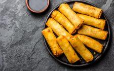 8 piatti che non sono davvero cinesi