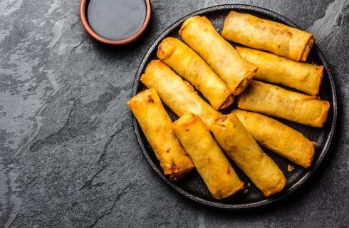 Sfatare miti: 8 piatti che non sono davvero cinesi