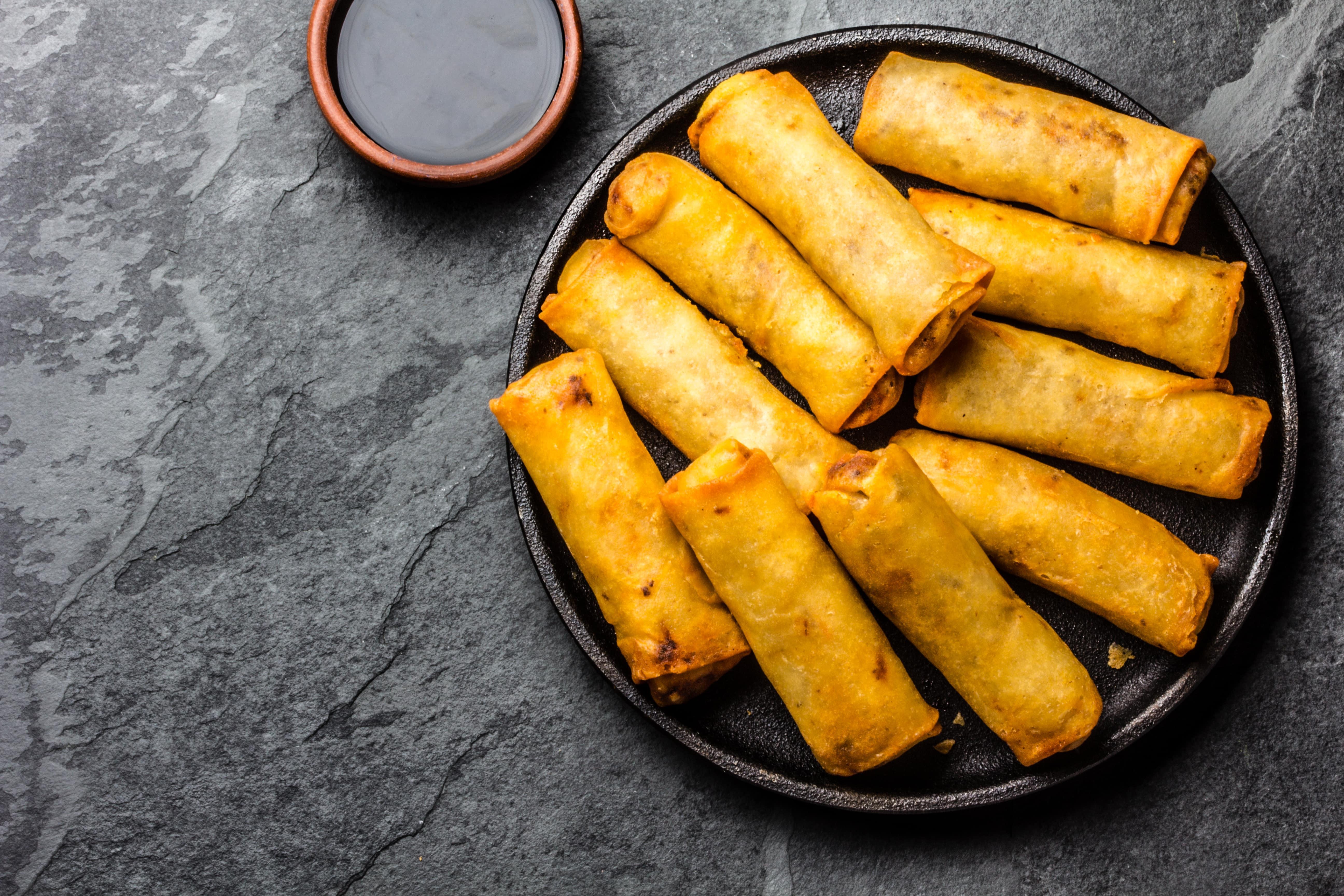 Sfatare miti 8 piatti che non sono davvero cinesi agrodolce for Piatti cinesi mangiati in italia